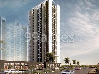 Wave Infratech Wave City Center Irenia Sector-32 Noida