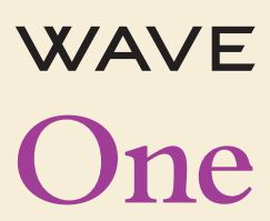 LOGO - Wave One