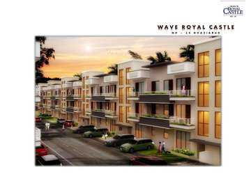 Wave Infratech Wave Royal Castle NH-24 Highway, Ghaziabad