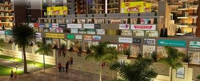 Fusion Buildtech Builders Fusion Bazaar Greater Noida West