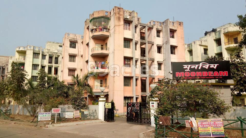 West Bengal Housing Board WBHB Moon Beam Action Area IIC
