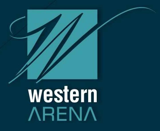 LOGO - Western Arena