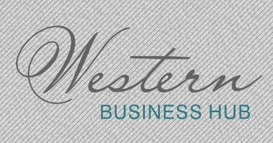 LOGO - Western Business Hub