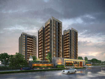 Western Group Surat Western Shankheshwara Heights PAL, Surat