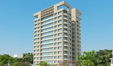 Western Group Surat Western Veerbhadra Avenue PAL, Surat