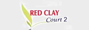 LOGO - Red Clay Court 2