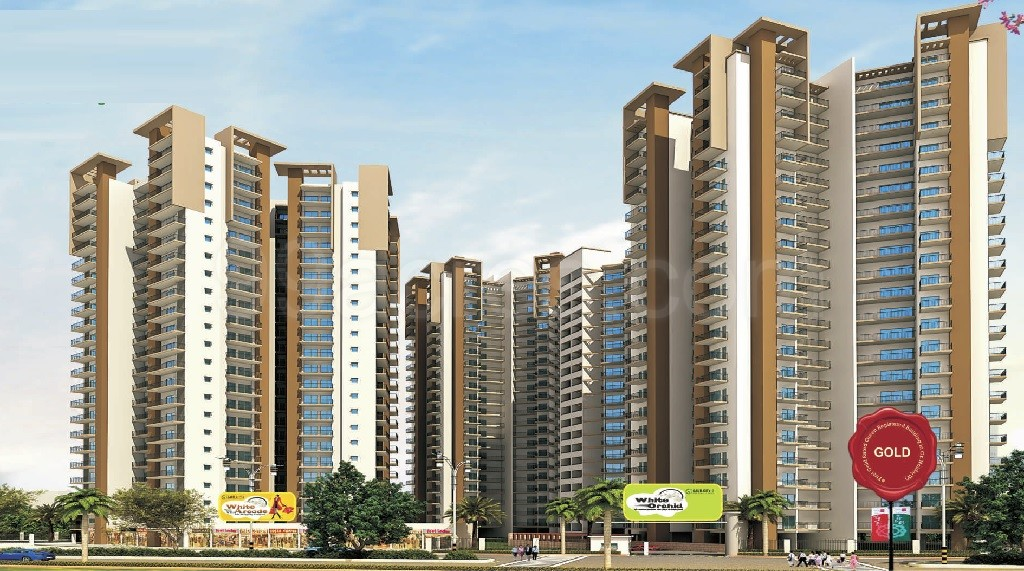 Town White Orchid in Noida Extension
