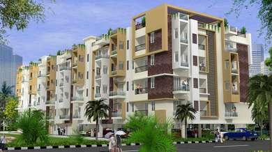 Whitestone Projects Whitestone Milano Whitefield, Bangalore East