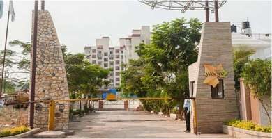 Windsor Shelters and Maple Shelters Maple Woodz Wagholi, Pune
