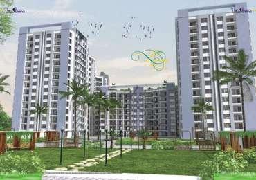 WIZ Infrastructure WIZ The Athena L Zone, Delhi Dwarka