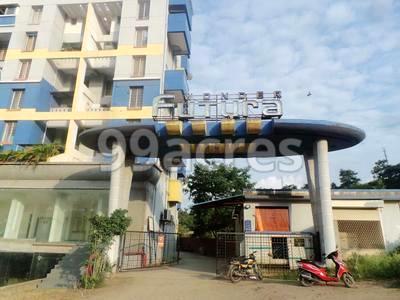 Wonder Properties Wonder Futura Jijai Nagar, Pune