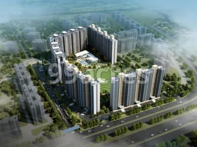 Wondrous Buildmart Eldeco Live By The Greens Sector-150 Noida