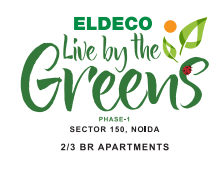 Eldeco Live By The Greens Noida