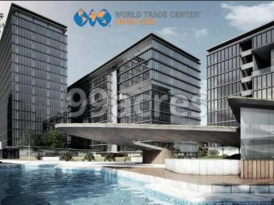 World Trade Center World Trade Center CBD Noida Sector-132 Noida