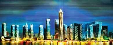 WTC Group WTC Gift City Gift City, Gandhinagar & Sabarmati