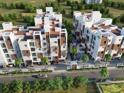 XS Real Properties Builders XS Real Centra Chennai Perungalathur, Chennai South