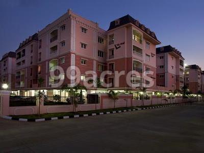 XS Real Properties Builders XS Real La Celeste Ramakrishna Nagar, Chennai West