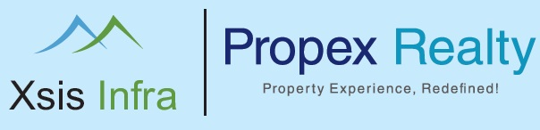 Xsis Infra and Propex Realty