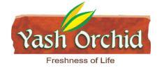 LOGO - Yash Orchid