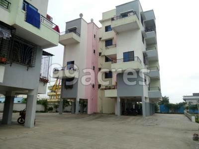 Yash Enterprise and Aksha Group Tulip Homes Chakan, Pune