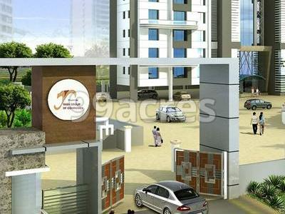 Yash Group Yash Twin Tower Baner, Pune