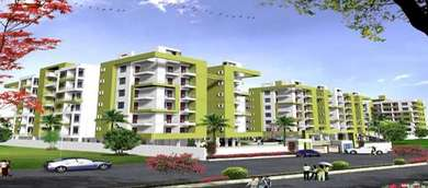 Yashoda Homes Yashoda Desire Arera Colony, Bhopal