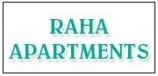 LOGO - Yasin Raha Apartments