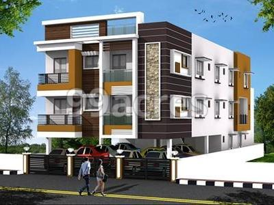 Yes Gee Constructions Yes Gee Garden Anna Nagar Western Extension, Chennai North