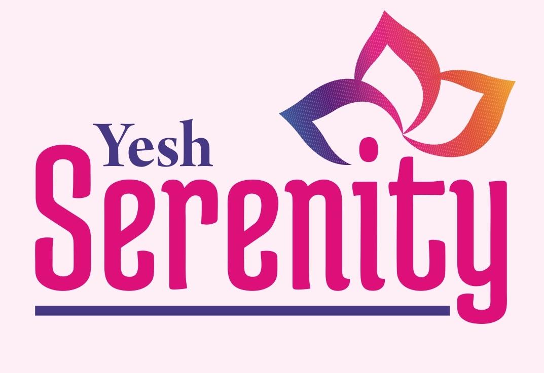 LOGO - Yesh Serenity
