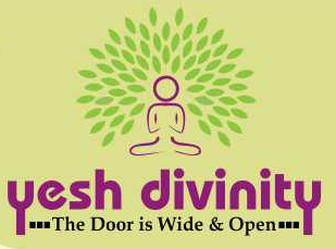 LOGO - Yesh Divinity