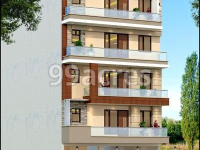 YK Aggarwal Properties YK Homes Green Field, Faridabad