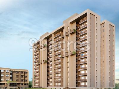 Arvind Smartspaces Arvind Elan Kothrud, Pune