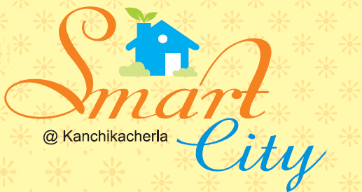 LOGO - Yugaandhar Housing Smart City