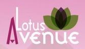 LOGO - Yume Lotus Avenue