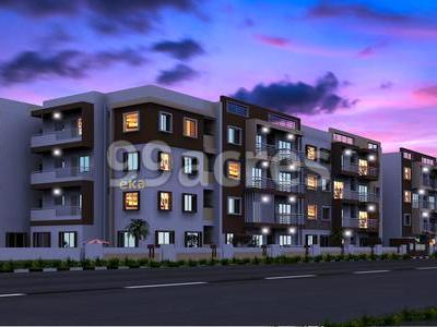 Yuva Infra Builders Yuva Eka Hosur Road, Bangalore South