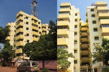 Z Estates Bhubaneswar Z Engineers Gangotri VIP Enclaves Chandrasekharpur, Bhubaneswar