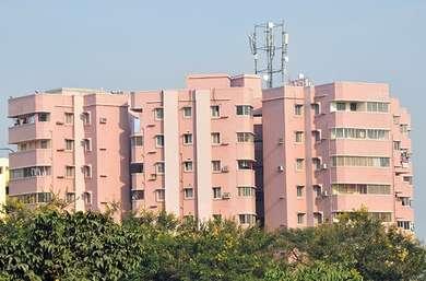 Z Estates Bhubaneswar Z Nanda Devi Vip Enclave Chandrasekharpur, Bhubaneswar