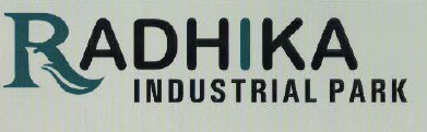 LOGO - Zarna Radhika Industrial Park