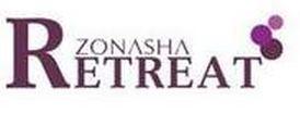 LOGO - Zonasha Retreat